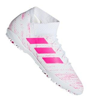 adidas-nemeziz-18-3-tf-weiss-pink-fussballschuhe-turf-d97984.jpg