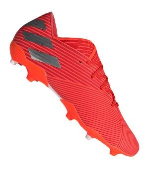 adidas-nemeziz-19-2-fg-rot-silber-fussball-schuhe-nocken-f34385.jpg
