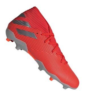 adidas-nemeziz-19-3-fg-rot-silber-fussball-schuhe-nocken-f34389.jpg