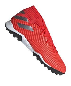adidas-nemeziz-19-3-tf-rot-silber-fussball-schuhe-turf-f34427.jpg