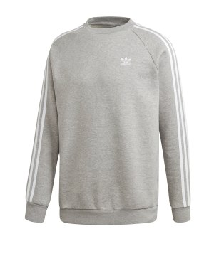 adidas 3 Stripes A Line W Sweater weiß im WeAre Shop