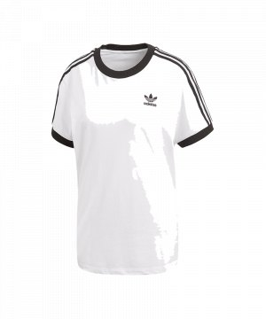 adidas t shirt damen weiß