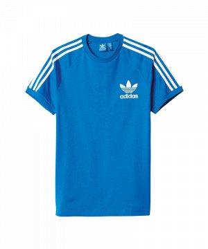 adidas-originals-clfn-tee-t-shirt-blau-weiss-kurzarm-shortsleeve-freizeit-lifestyle-textilien-men-herren-az8129.jpg