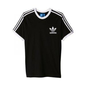 adidas-originals-clfn-tee-t-shirt-schwarz-weiss-kurzarm-shortsleeve-freizeit-lifestyle-textilien-men-herren-az8127.jpg