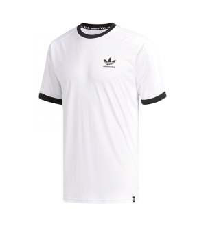 adidas Originals 3 Stripes T-Shirt Damen   Lifestyle   Streetwear ... ef666f5a9c