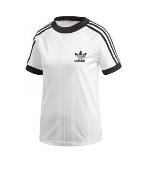 t-shirt weiß damen adidas