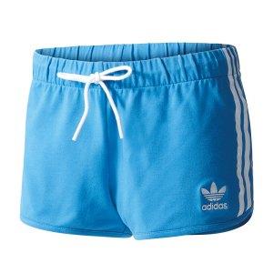 adidas-originals-slim-short-hose-kurz-damen-blau-lifestyle-damen-women-frauen-freizeit-short-bj8373.jpg