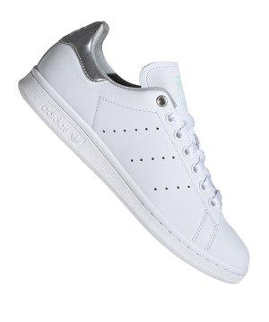 2c5e85c7e5d2c3 adidas-originals-stan-smith-sneaker-damen-frauen-weiss-