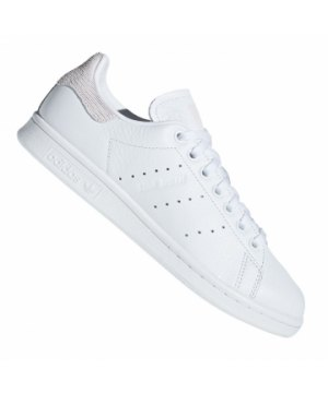 adidas stan smith damen weiß grau