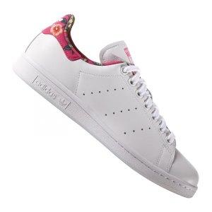 Adidas Stan Smith Rosa Damen