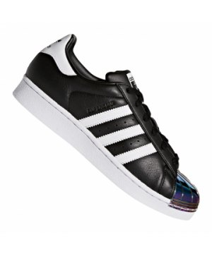 adidas damen sneakers superstar rot