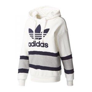 adidas sweatshirt weiß damen