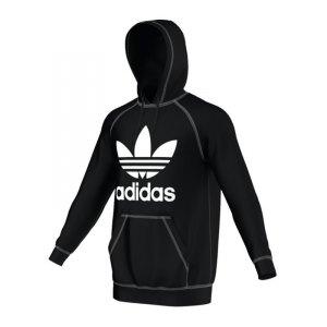 adidas-originals-trefoil-hoody-kapuzensweatshirt-sweatshirt-pullover-lifestyle-freizeit-schwarz-weiss-ab8291.jpg