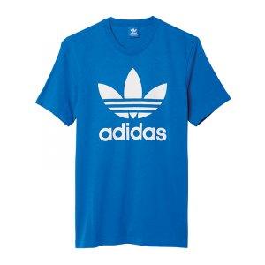 adidas-originals-trefoil-tee-t-shirt-blau-weiss-freizeit-lifestyle-streetwear-kurzarm-top-men-herren-maenner-aj8829.jpg