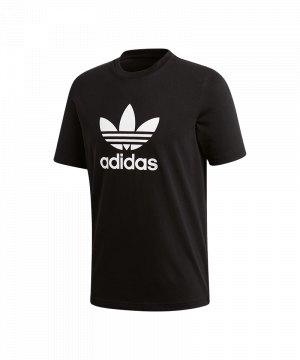 adidas-originals-trefoil-tee-t-shirt-schwarz-freizeit-herren-lifestyle-maenner-kurzarm-men-shortsleeve-cw0709.jpg