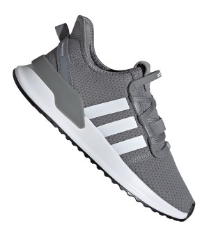 3155543f64f73 adidas-originals-u path-sneaker-kids-kinder-grau-schwarz-