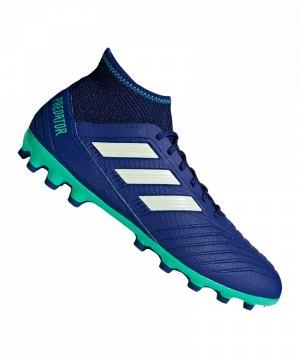 adidas Kinder Fussballschuhe Predator 18.4 FxG J DB2321 36 2/3 9h9T8n