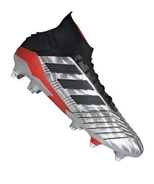adidas-predator-19-1-sg-silber-rot-fussball-schuhe-stollen-f99986.jpg