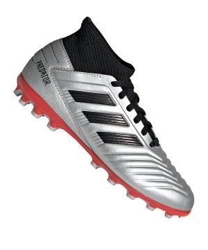 adidas-predator-19-3-ag-j-kids-silber-rot-fussball-schuhe-kinder-kunstrasen-g25798.jpg