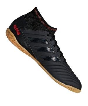 adidas-predator-19-3-in-j-halle-kids-kinder-schwarz-rot-fussballschuhe-kinder-halle-d98015.jpg