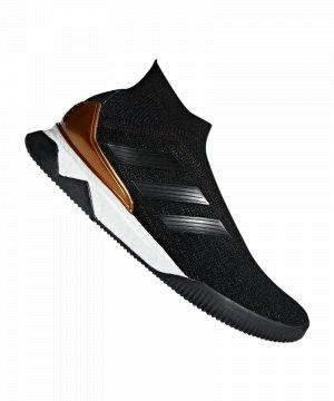 new product df058 fdb2c adidas-predator-tango-18-plus-tr-schwarz-weiss-