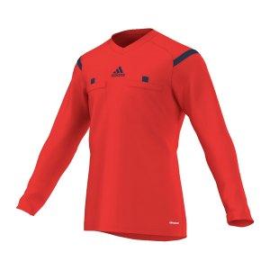 adidas-referee-14-jersey-ls-schiedsrichter-trikot-oberteil-men-herren-maenner-rot-d82289.jpg