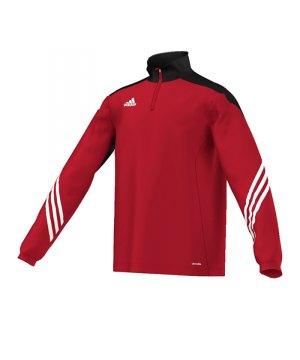 adidas-sereno-14-training-top-kids-sweatshirt-trainingsshirt-kinder-rot-schwarz-d82945.jpg