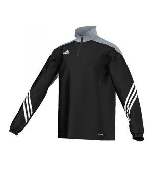adidas-sereno-14-training-top-kids-sweatshirt-trainingsshirt-kinder-schwarz-silber-f49718.jpg