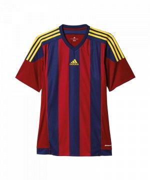 adidas-striped-15-trikot-kurzarm-kids-rot-shortsleeve-jersey-teamwear-vereine-mannschaften-kinder-children-s16141.jpg
