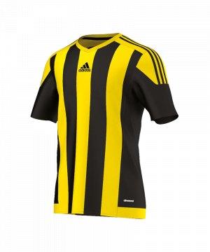 adidas-striped-15-trikot-kurzarm-kids-schwarz-shortsleeve-jersey-teamwear-vereine-mannschaften-kinder-children-s16143.jpg