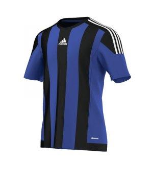adidas-striped-15-trikot-kurzarm-kurzarmtrikot-kindertrikot-kinder-kids-teamwear-blau-schwarz-s16140.jpg