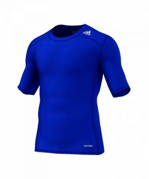 adidas-tech-fit-base-tee-kurzarmshirt-unterwaesche-funktionswaesche-men-herren-dunkelblau-aj4971.jpg
