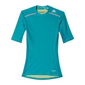 adidas-tech-fit-chill-kurzarmshirt-tuerkis-sportbekleidung-herren-men-maenner-shortsleeve-aj5709.jpg