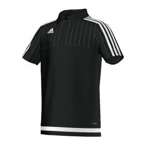 adidas-tiro-15-poloshirt-polo-shirt-kurzarmshirt-kinderpolo-kids-kinder-children-schwarz-weiss-s22446.jpg