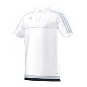 adidas-tiro-15-poloshirt-polo-shirt-kurzarmshirt-kinderpolo-kids-kinder-children-weiss-schwarz-s22447.jpg