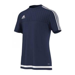adidas-tiro-15-trainingsshirt-kurzarmshirt-funktionsshirt-teamwear-training-kids-children-kinder-blau-weiss-s22311.jpg
