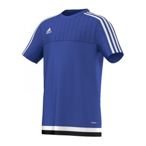 adidas-tiro-15-trainingsshirt-kurzarmshirt-funktionsshirt-teamwear-training-kids-children-kinder-blau-weiss-s22312.jpg