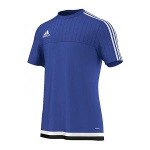 adidas-tiro-15-trainingsshirt-kurzarmshirt-funktionsshirt-teamwear-training-men-herren-maenner-blau-weiss-s22307.jpg