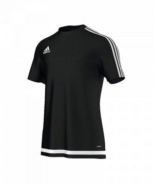adidas-tiro-15-trainingsshirt-kurzarmshirt-funktionsshirt-teamwear-training-men-herren-maenner-schwarz-weiss-s22308.jpg