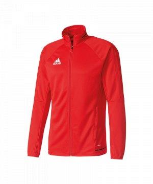 adidas-tiro-17-trainingsjacke-fussball-teamsport-ausstattung-mannschaft-rot-bq2710.jpg