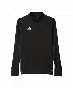 adidas-tiro-17-trainingstop-kids-schwarz-grau-training-teamsport-ausruestung-mannschaft-bk0293.jpg