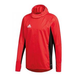 adidas-tiro-17-warm-top-hoody-rot-fussball-teamsport-football-soccer-verein-bp8569.jpg