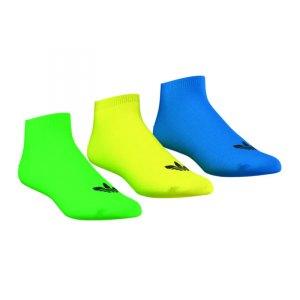 adidas-trefoil-liner-kurzsocken-socken-socks-3er-pack-sport-training-gruen-gelb-blau-aj8899.jpg