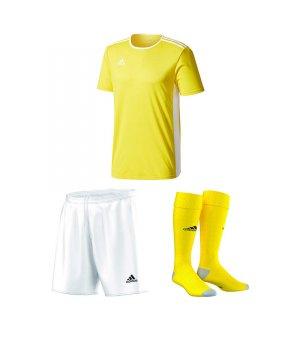 adidas-trikotset-entrada-18-gelb-weiss-trikot-short-stutzen-teamsport-ausstattung-cd8390.jpg