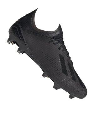 adidas x 16.2 fg gr 42 core black