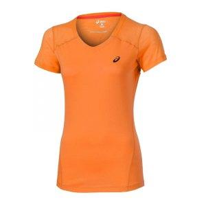 asics-fuzex-v-neck-t-shirt-running-kurzarm-laufen-joggen-damen-frauen-orange-f0558-129975.jpg