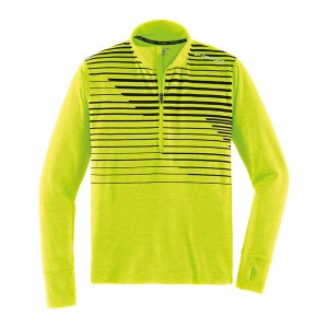 brooks-dash-1-2-zip-shirt-running-gelb-f340-langarm-longsleeve-reissverschluss-laufbekleidung-men-herren-210827.jpg