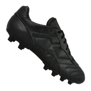 cinquestelle-toro-fg-11teamsports-nocken-fussball-schuh-rasen-klassiker-leder-ascoli-italien-1911-schwarz-c44100pn.jpg