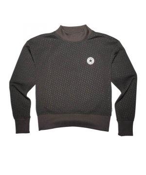 Converse Shield Lycra Pant Hose Damen Grau FA01 | Damen