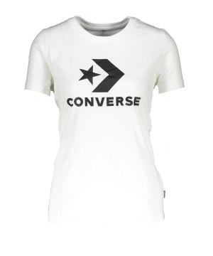 Details zu Original Converse Damen T Shirt Shirt Chucks Lila Gold Neu Gr. M